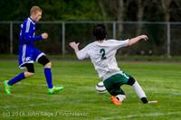 20488 Boys Soccer v Eatonville 031516