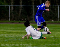 20495 Boys Soccer v Eatonville 031516