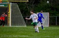 20522 Boys Soccer v Eatonville 031516