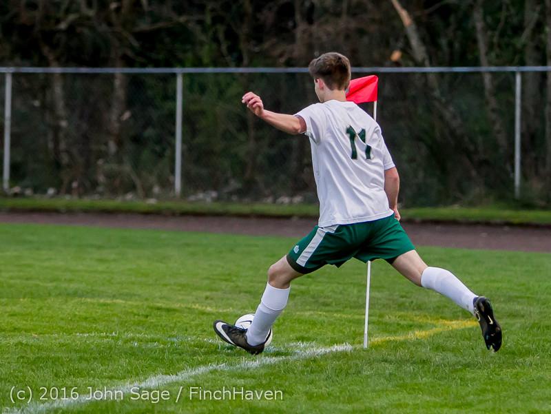 20529 Boys Soccer v Eatonville 031516