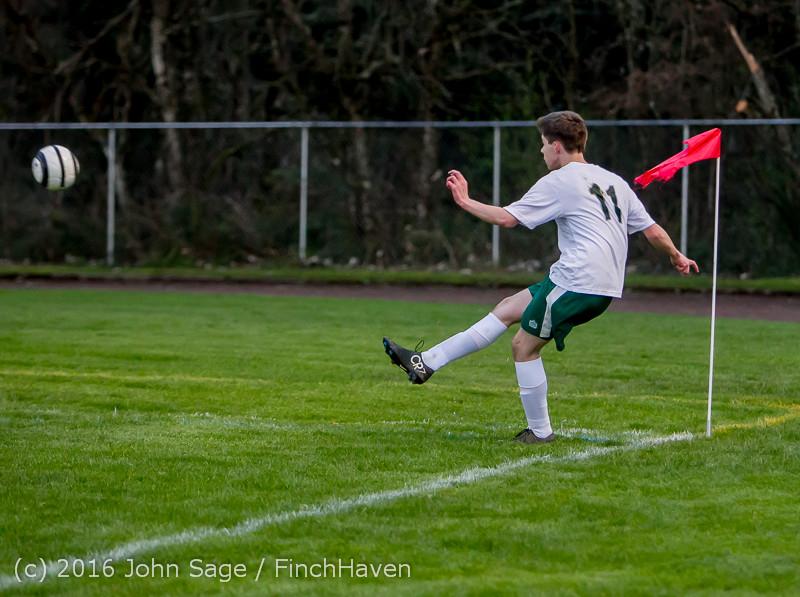 20532 Boys Soccer v Eatonville 031516
