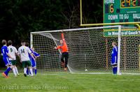 20537 Boys Soccer v Eatonville 031516