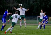 20550 Boys Soccer v Eatonville 031516