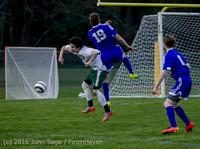 20555 Boys Soccer v Eatonville 031516