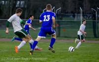 20571 Boys Soccer v Eatonville 031516