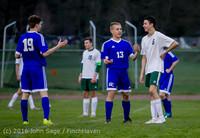 20586 Boys Soccer v Eatonville 031516