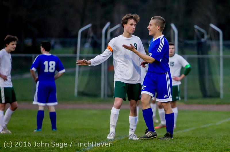 20602 Boys Soccer v Eatonville 031516