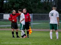 20608 Boys Soccer v Eatonville 031516