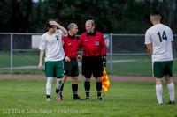 20614 Boys Soccer v Eatonville 031516
