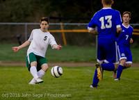 20669 Boys Soccer v Eatonville 031516