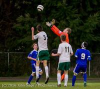 20696 Boys Soccer v Eatonville 031516