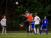 20699 Boys Soccer v Eatonville 031516