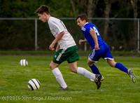 20730 Boys Soccer v Eatonville 031516