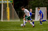 20738 Boys Soccer v Eatonville 031516