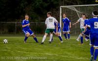 20749 Boys Soccer v Eatonville 031516