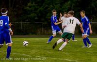 20786 Boys Soccer v Eatonville 031516