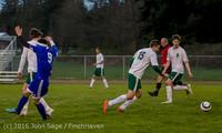 20815 Boys Soccer v Eatonville 031516