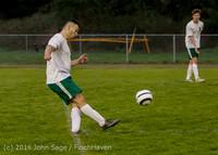 20820 Boys Soccer v Eatonville 031516