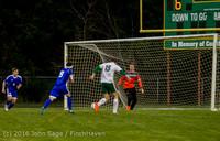 20832 Boys Soccer v Eatonville 031516
