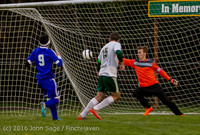 20836 Boys Soccer v Eatonville 031516