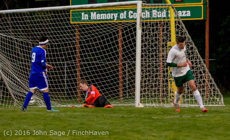 20847 Boys Soccer v Eatonville 031516