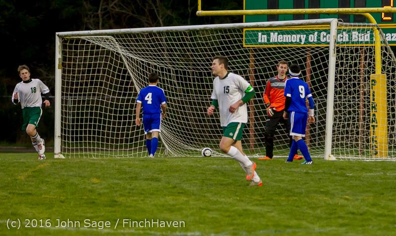 20857 Boys Soccer v Eatonville 031516