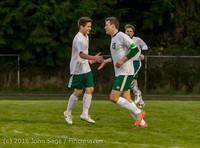 20861 Boys Soccer v Eatonville 031516