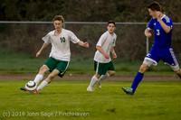 20872 Boys Soccer v Eatonville 031516