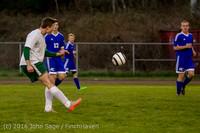 20879 Boys Soccer v Eatonville 031516