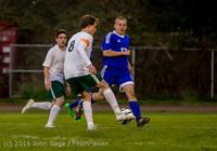 20898 Boys Soccer v Eatonville 031516