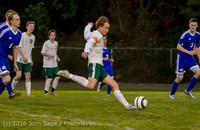 20903 Boys Soccer v Eatonville 031516