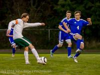 20904 Boys Soccer v Eatonville 031516