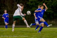 20905 Boys Soccer v Eatonville 031516