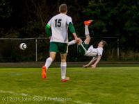 20926 Boys Soccer v Eatonville 031516
