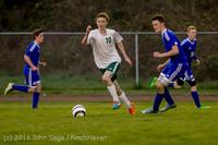 20940 Boys Soccer v Eatonville 031516
