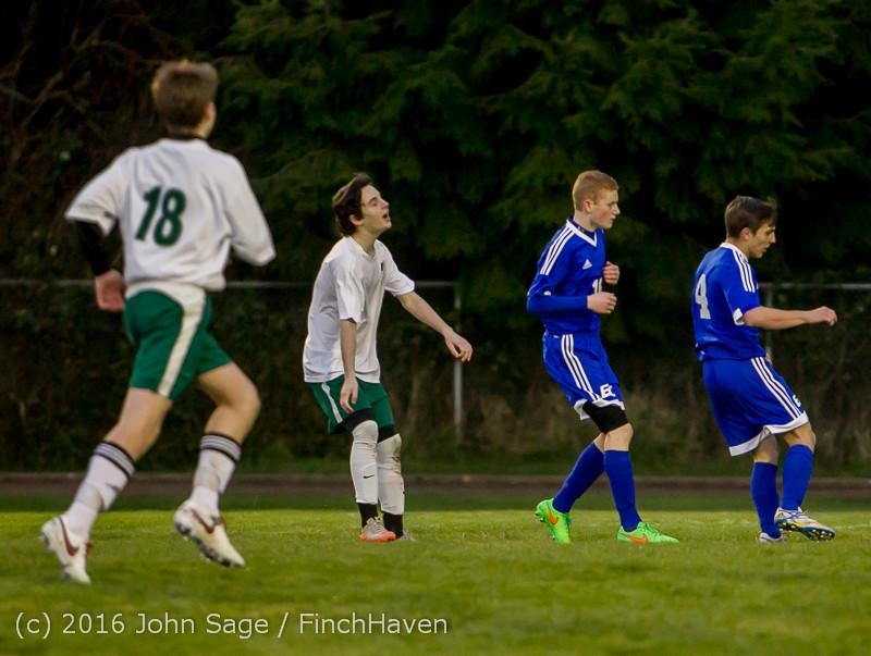 20965 Boys Soccer v Eatonville 031516