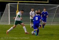 20979 Boys Soccer v Eatonville 031516