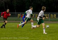 20985 Boys Soccer v Eatonville 031516