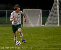 20994 Boys Soccer v Eatonville 031516