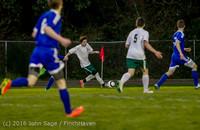 21008 Boys Soccer v Eatonville 031516