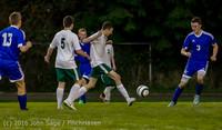 21016 Boys Soccer v Eatonville 031516