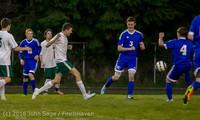 21017 Boys Soccer v Eatonville 031516