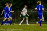 21027 Boys Soccer v Eatonville 031516