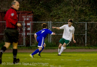21071 Boys Soccer v Eatonville 031516