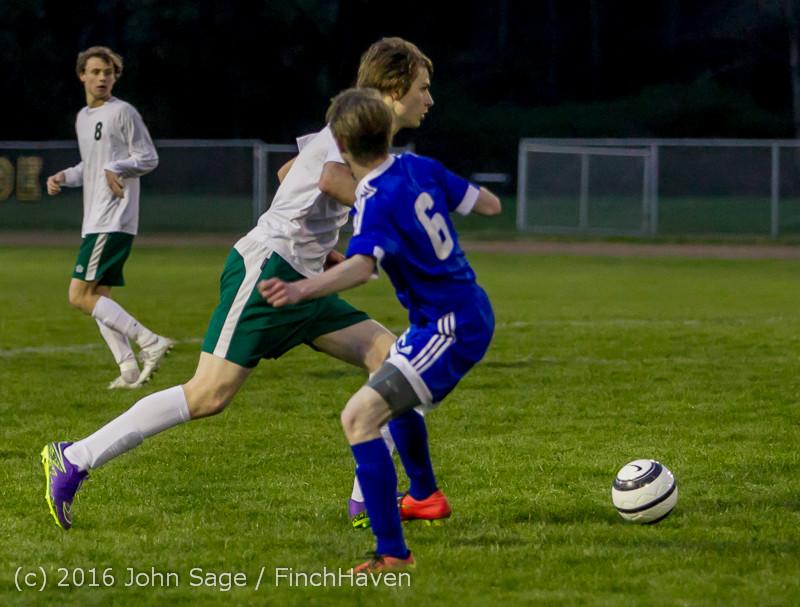 21088 Boys Soccer v Eatonville 031516