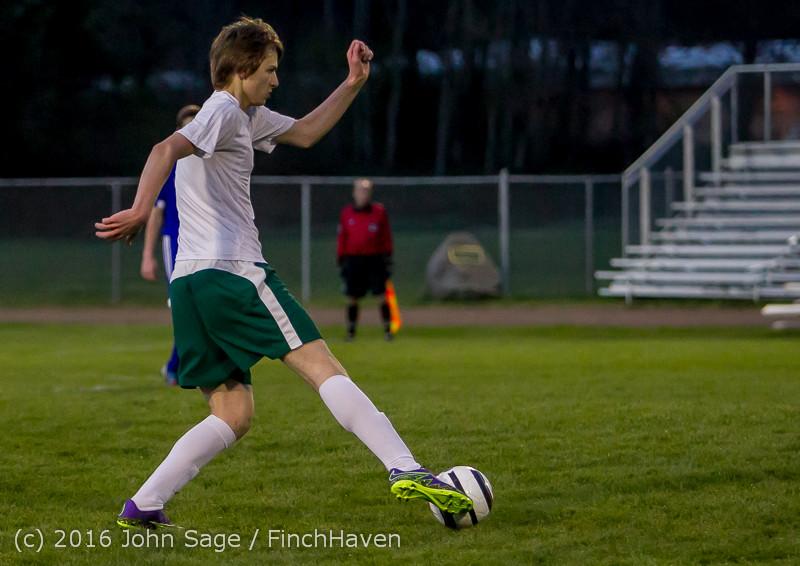 21097 Boys Soccer v Eatonville 031516
