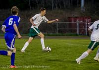 21102 Boys Soccer v Eatonville 031516