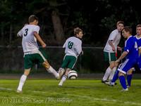 21108 Boys Soccer v Eatonville 031516