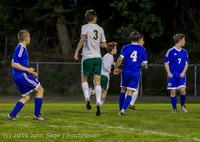 21113 Boys Soccer v Eatonville 031516