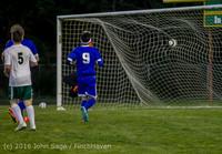 21116 Boys Soccer v Eatonville 031516